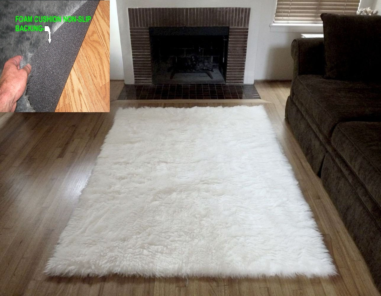 zoom - Faux Fur Rugs