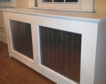 Radiator Cover - made to order
