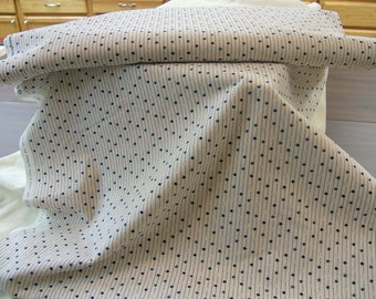 Quilting Cotton, The Hamptons by Minick and Simpson, Star Fabric, White and Blue Stars Fabric, Blue Striped Fabrics, Quilt Fabric,