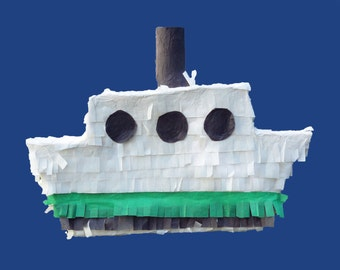 Little Ferry Piñata