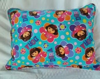 Dora the Explorer Pillow