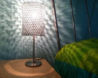Handmade Soda Pop Tab Lamp