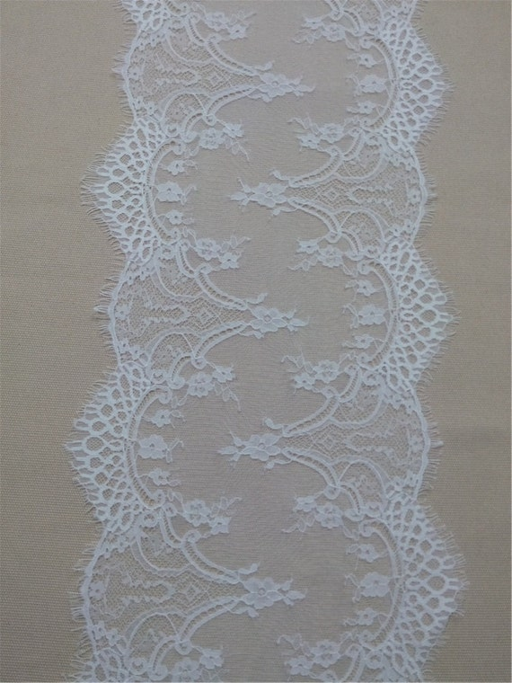 Wedding table runner 10ft table runner 10 wide lace for 10 foot table runner
