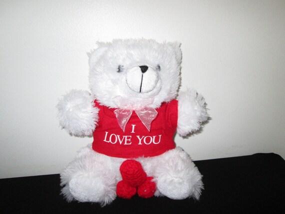 Teddy bear with penis
