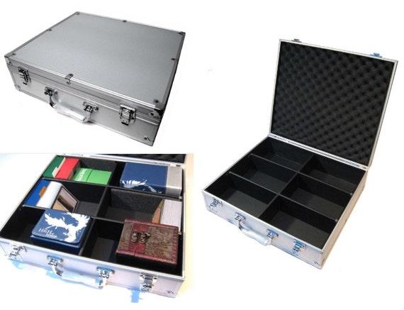 Amazon.com: card briefcase