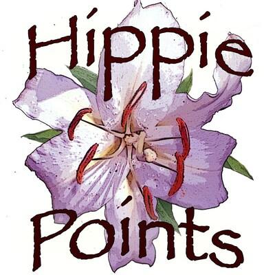 hippiepoints