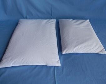 Buckwheat Hull Pillow - Large & Small size