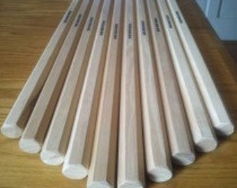Hickory Lacrosse Goalie Shaft