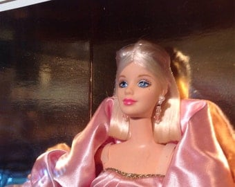 Evening sophisticate barbie doll by robert best