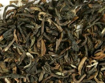 Darjeeling Tea, Organic