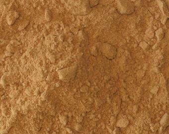 Galangal Root Powder (Organic)