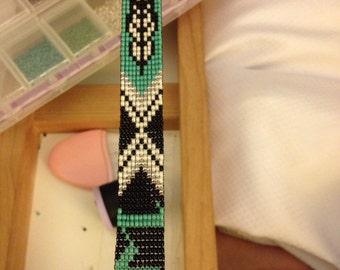 Custom Cowboy Beadwork