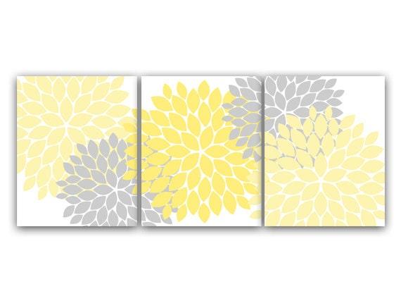 yellow wall art for bathroom | My Web Value