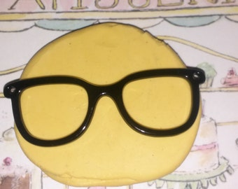 Large Glasses Flexible Silicone Mold~