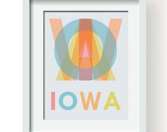 Iowa Bright
