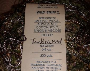 Prism Custom Dyed Yarns Wild Stuff Tumbleweed