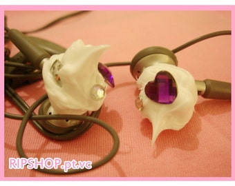 Cupcake headphones 2