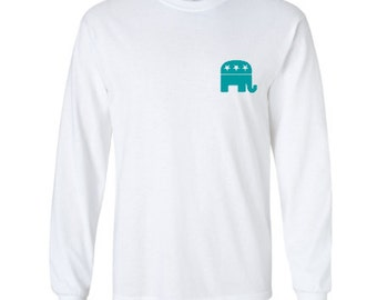 Raised Right Long-Sleeve Shirt