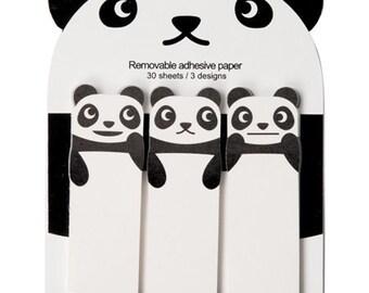 Panda post-it