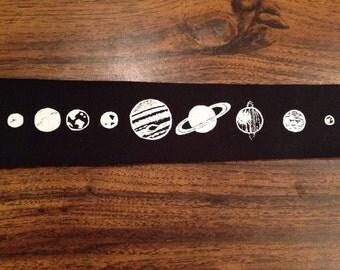Solar System Patch