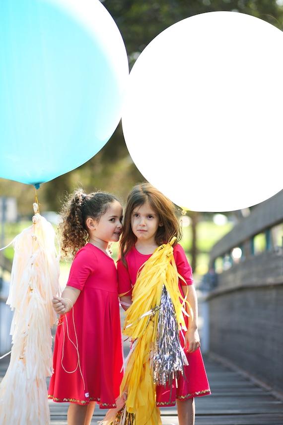 الاطفال الفساتين للفتيات. 2014,2015 il_570xN.569200779_9