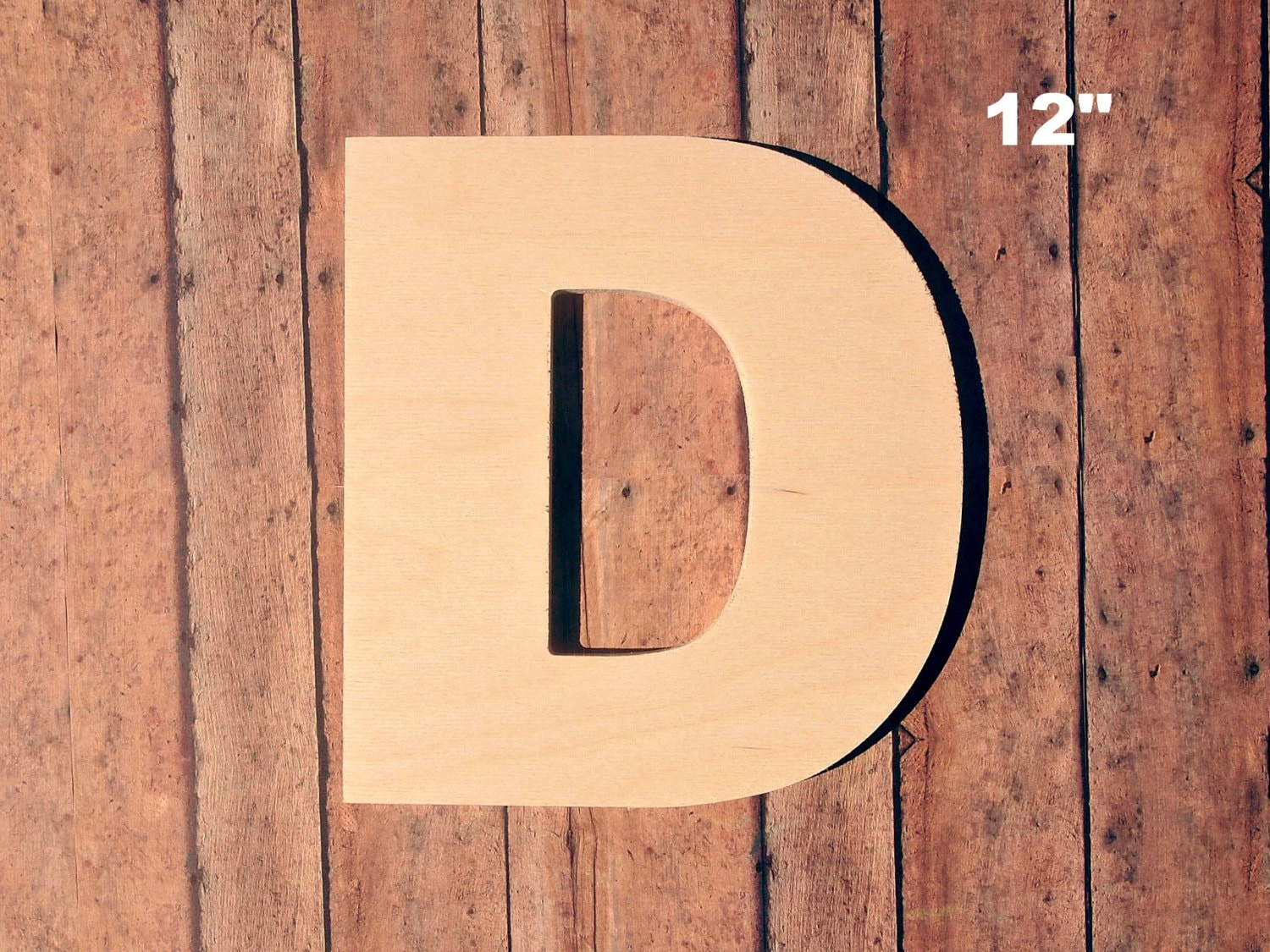 wooden letters decor unfinished 12 decorative wooden letter 12 inch capital 25676