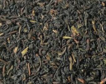 Organic Black Nilgiri - Loose Leaf Tea