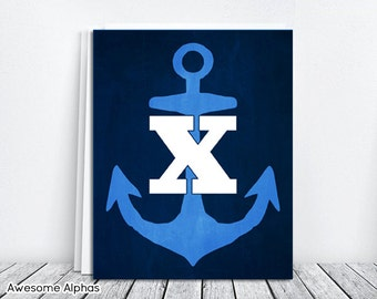 Popular items for nautical theme on etsy for Anchor decoration runescape