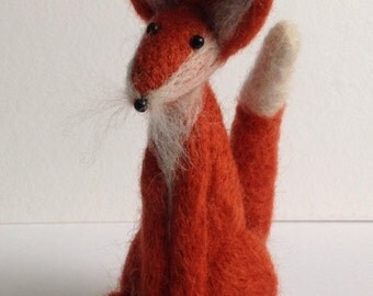 Fox needle felt kit ( starter kit )