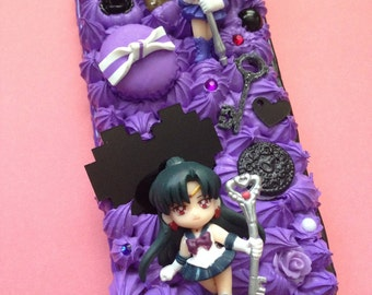 Made to Order! Sailor Moon Phone Case For Any Phone, Nintendo DS/3DS/3DS XL & Ipod