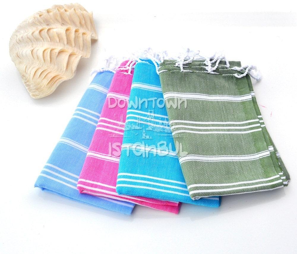 Dish Towel In: French Tea Towel Dish Towel Set Of 4 Peshkir Kitchen Towel