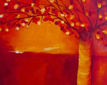 Painting Bremen
