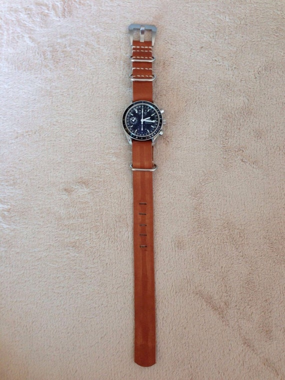 Real Rolex Omega Tudor Nato Strap - Best Deal and Quality guarantee!!