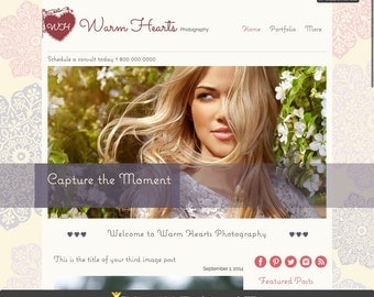 how to change the theme of wix website
