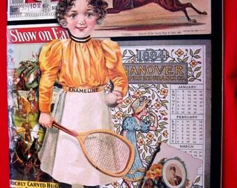 Vintage American Ephemera 1976 Adds Posters Labels Art Rare Classic Metropolitan Museeum of art publication