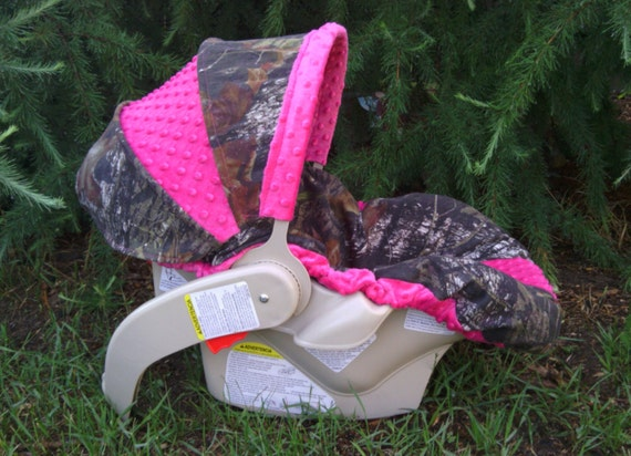 Graco Infant Car Seat Slip Cover