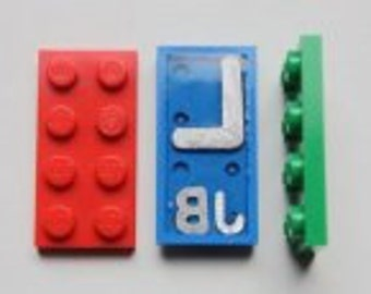 1 SET LEGO X-Ray Markers Right & Left in a Variety of Colors