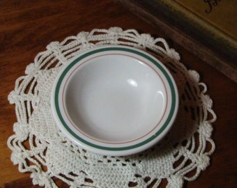 Vintage Homer Laughlin Berry Bowl