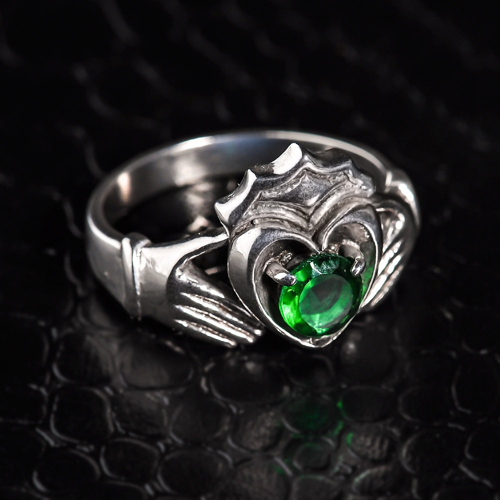 claddagh ring silver claddagh ring men 39 s claddagh ring. Black Bedroom Furniture Sets. Home Design Ideas