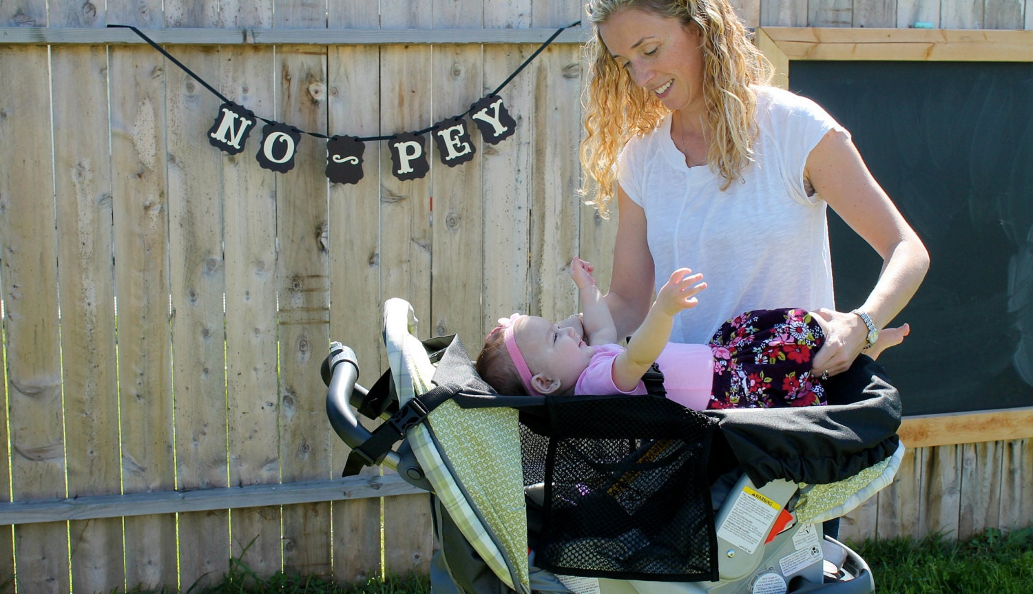 Portable Changing Table For Your Car Seat And Stroller