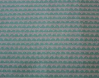 Ruby Bonnie & Camille 100% cotton fabric 1/2 yard