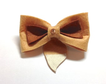 Eevee Pokemon Bow