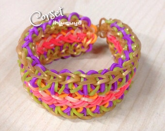 Corset Bracelet