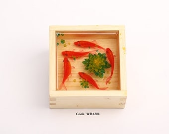 Popular items for goldfish painting
