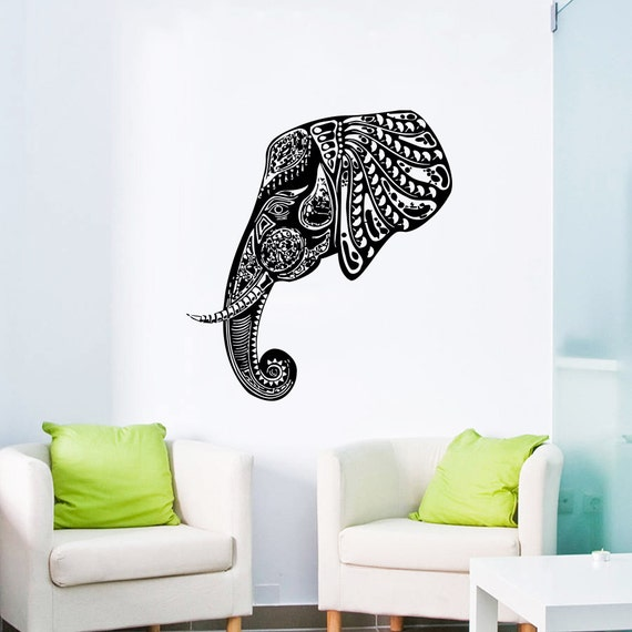 Items Similar To Wall Decal Vinyl Sticker Decals Art Home