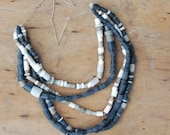 Cypher Statement necklace