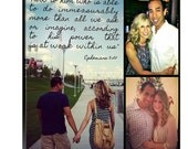 Couples photos collage Canvas Best friend Siblings Custom Canvas Photo with Lyrics, Quotes on  Canvas 8 x 10