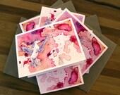 Fun Birthday Card, Best Friend Card, Happy Birthday Card, Awesome Birthday Card, Horse Lover, Pegacorn, Funny Birthday Card, Bday Cards