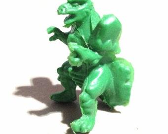 1960s US and UK Nabisco Godzilla Plastic Figure