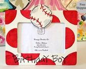 Birthday Boy Frame - Bronwyn Hanahan Art